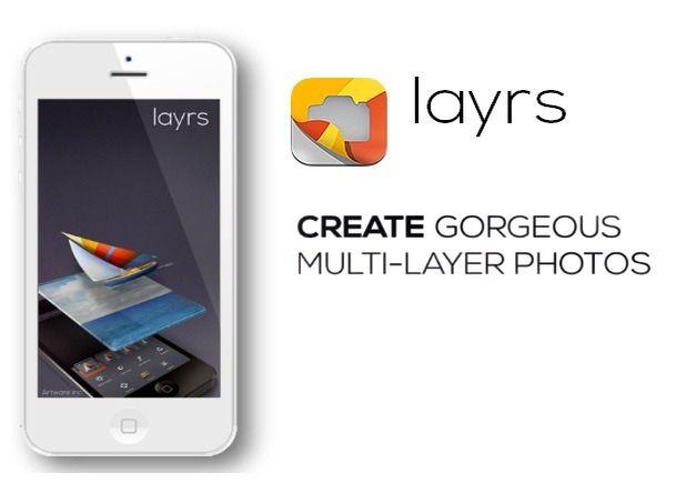 layrs app