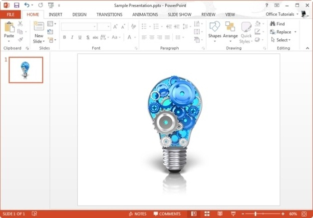 light bulb idea clipart
