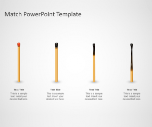 Match PowerPoint Template