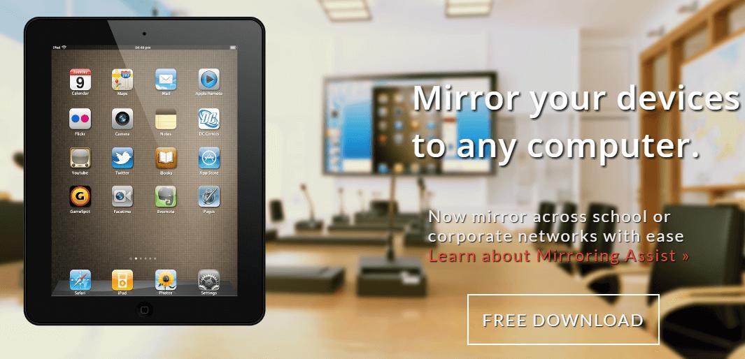 mirroring360