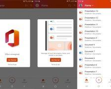 Microsoft Office: One Mobile App for PowerPoint, Word & Excel