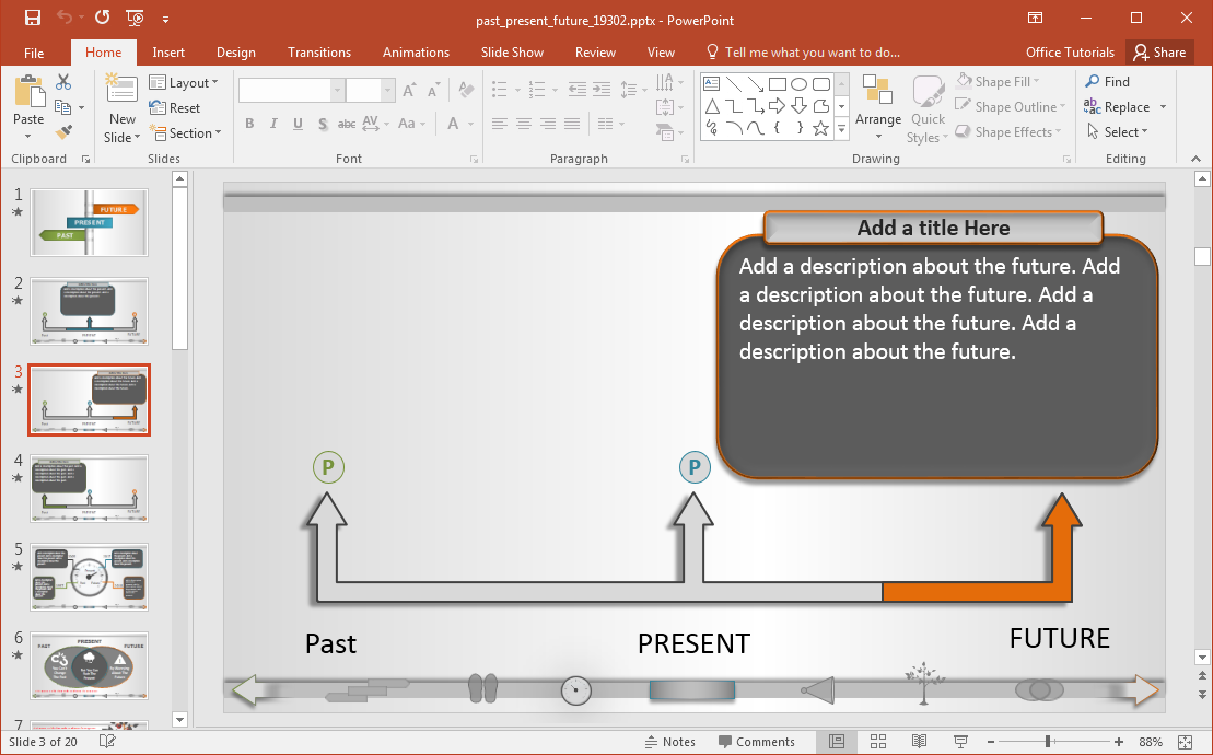 past-present-future-powerpoint-presentation-template