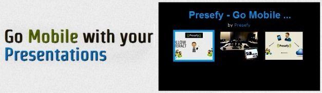 Presefy