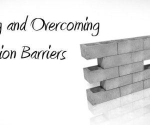 Identifying and Overcoming Presentation Barriers