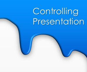 Techniques to Control Presentation Nerves