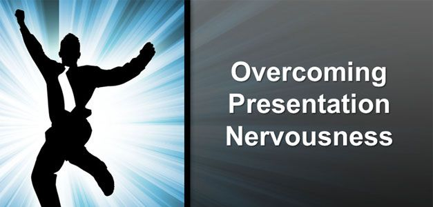 Overcoming Presentatio...