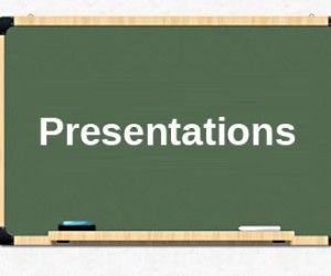 PowerPoint and Other Presentation Techniques – A Comparative Study