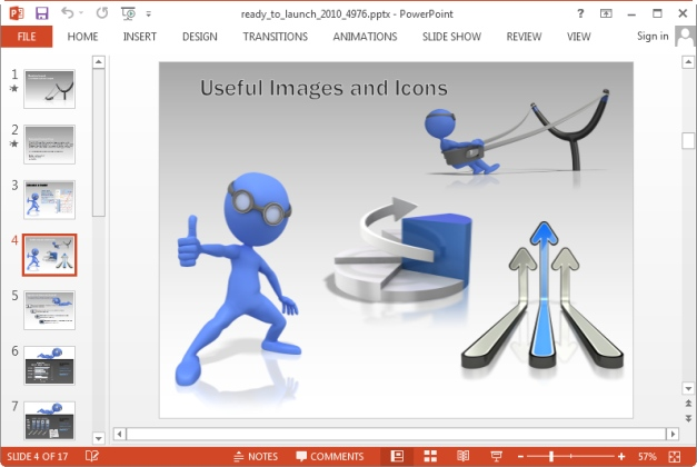 ready to launch clipart for powerpoint