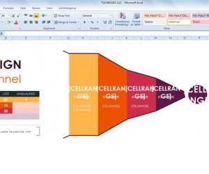 Sales Pipeline Template Excel. sales pipeline template 6 free word ...