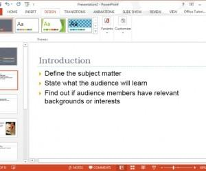 Can PowerPoint Presentation Help You in a Seminar?