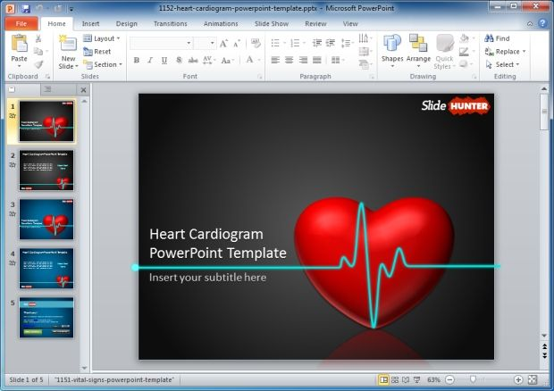Templates For Powerpoint 2007 Free Download