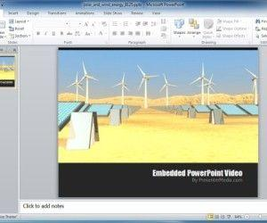 Premium And Free Renewable Energy PowerPoint Templates