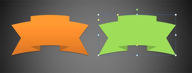 add solid fill shape powerpoint 2010