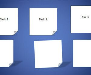 How to Create Sticky Notes in PowerPoint 2010