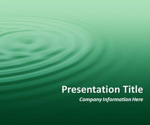 Free Waves Powerpoint Templates Free Ppt Powerpoint