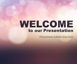 Top of Mind PowerPoint Template