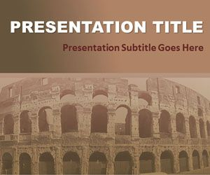 google presentation templates