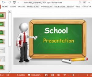 How To Choose A Topic For Your School Presentation