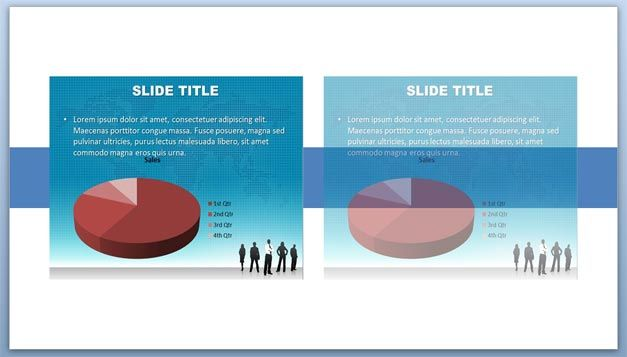 How to Make Image Transparent in Microsoft PowerPoint 2010