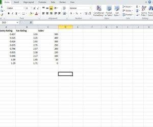 How to use Excel VLOOKUP Formulas Effectively