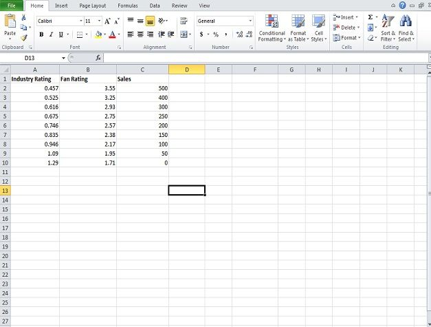 How to use Excel VLOOKUP Formular Effectively
