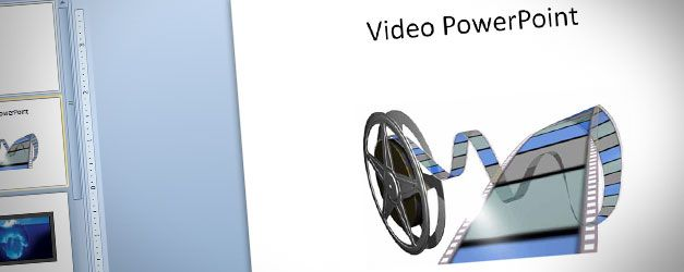 MP4 Video in PowerPoint Presentations