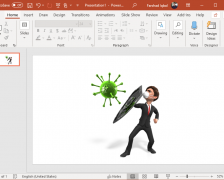 Coronavirus Clipart for PowerPoint